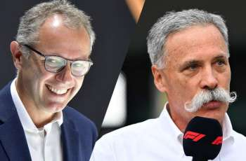 Domenicali to Replace Carey as Formula 1 President, CEO in 2021