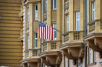 US Embassy in Baku Issues Travel Alert Amid Tensions at Armenia-Azerbaijan Border