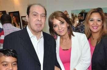 وفاة الفنان المصري المنتصر باللہ بعد صراع طویل مع المرض