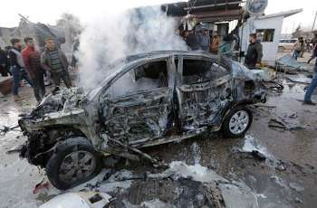 Car Bomb in Turkish-Controlled Northeast Syria Kills 7, Injures 11 - Reports
