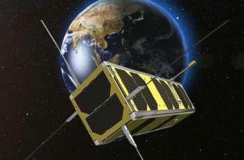 """مسطرا انجازا جديدا للدولة .. """" مزن سات """" يعانق غدا الفضاء في رحلته العلمية"""