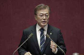 Kim's 'Unprecedented' Apology for Shooting Incident Reflects Commitment to Peace - Moon
