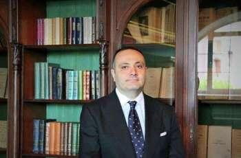 Armenian Ambassador Calls for OSCE Involvement in Nagorno-Karabakh Crisis