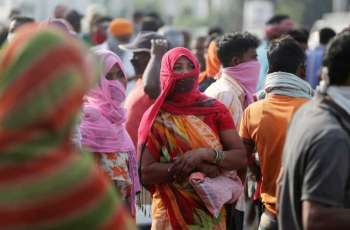 India registers 82,170 new COVID-19 infections in a day