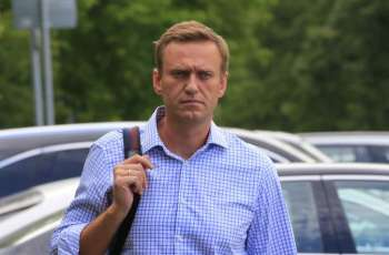 Navalny Confirms That German Chancellor Merkel Paid Visit at Berlin's Charite Hospital