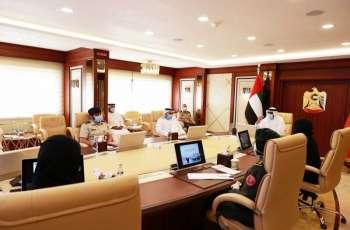 تشكيل مجلس شباب وزارة الدفاع