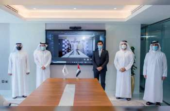 Jafza, Etihad Credit Insurance join forces to support growth plans of UAE businesses