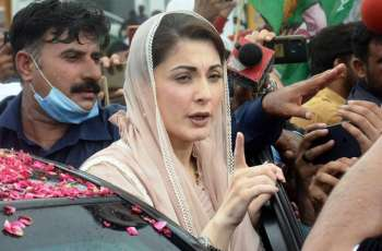 Asim Bajwa, his family would have been in jail instead of Shehbaz Sharif if justice had been done, says Maryam Nawaz