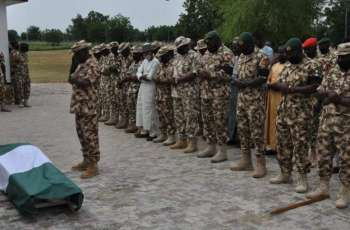 Boko Haram Kills 5 Servicemen Kidnapped During Attack on Nigerian Governor Convoy -Reports