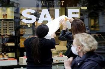 Swiss Economy Shrinks 7.3% in Q2 2020 for Sharpest Fall in 40 Years - Secretariat
