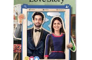ZEE5 Global unveils the first look of new Zindagi Original 'Ek Jhoothi Love Story'