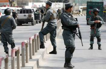 Eyewitnesses Report Casualties in Explosion in Khost City in Afghanistan
