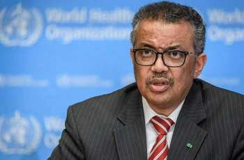 WHO's Tedros Says Actual Death Toll From COVID 'Certainly Higher' Than 1Mln