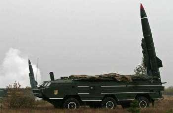 Nagorno-Karabakh Refutes Baku's Claims of Armenia Using Tochka Missiles