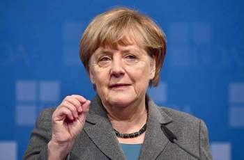 Merkel Announces Another 100Mn Euros for Gavi to Help Fight Against COVID-19