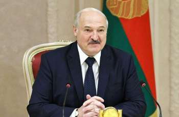 Berlin Regrets Absence of EU Sanctions Against Lukashenko - Gov't