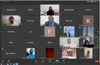 """شرطة دبي تنظم الملتقى الدولي """"لغة الإشارة وتحدياتها"""""""