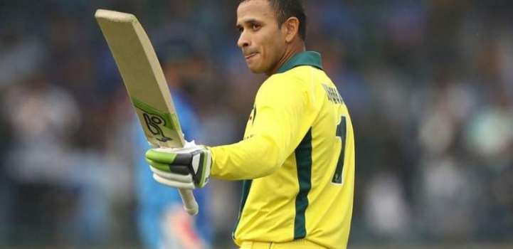 "Usman Khawaja says he was termed ""lazy"" just because of Pakis .."