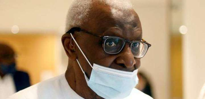 Paris Court Sends Ex-IAAF Chief Diack to Prison for Corruption in ..