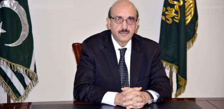 Holistic infrastructure development; a priority of AJK Government ..
