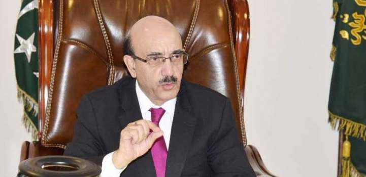 Masood Khan urges creating critical awareness on atrocities takin ..