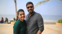 Kajol and Ajay decide to part ways for happiness of their children