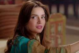Armeena Khan exposes fake news on Indian Occupied Kashmir