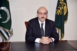 AJK President strongly condemns Indian firing at LoC