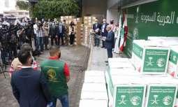 مركز الملك سلمان للإغاثة يدشن المرحلة النهائية لتأهيل وتجهيز مركز غسيل الكلى بمستشفى المقاصد في بيروت
