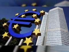 انكماش فائض ميزان المعاملات الجارية بمنطقة اليورو