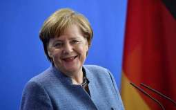 Merkel Discusses Lesbos Migration Crisis With Greek Prime Minister, EU Commission Head