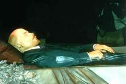 US Artist Says Over $50Mln Raised to Buy Lenin's Body From Moscow Mausoleum