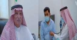 شاھد : طبیب باکستاني یعمل فی المملکة العربیة السعودیة منذ 60 عاما