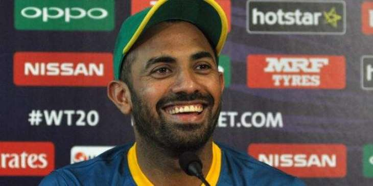 Wahab Riaz, Haider Ali are likely to be part of playing 11