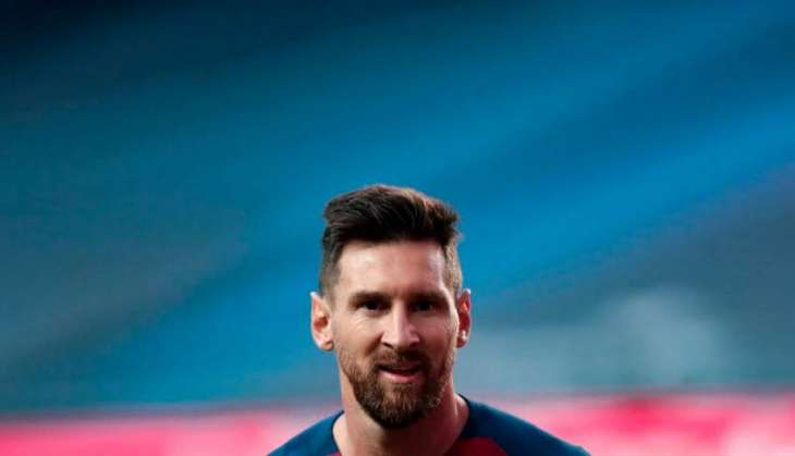 Manchester City Prepared to Sign Messi Only if He Arrives on Free Transfer - Reports