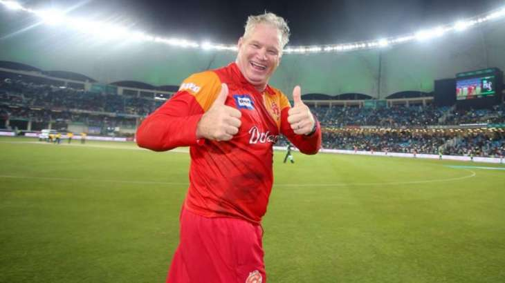 All foreign, local players will be available for remaining PSL matches, says Karachi Kings' head coach