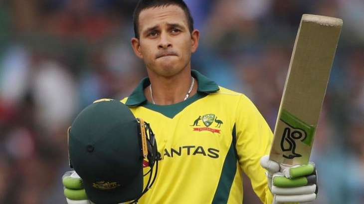 Usman Khawaja is eager to play PSL
