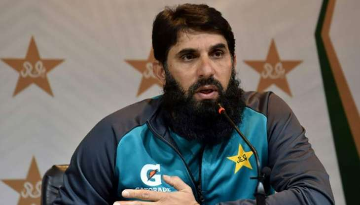 Misbahul Haq regrets over results in recent Test, T20I series against England