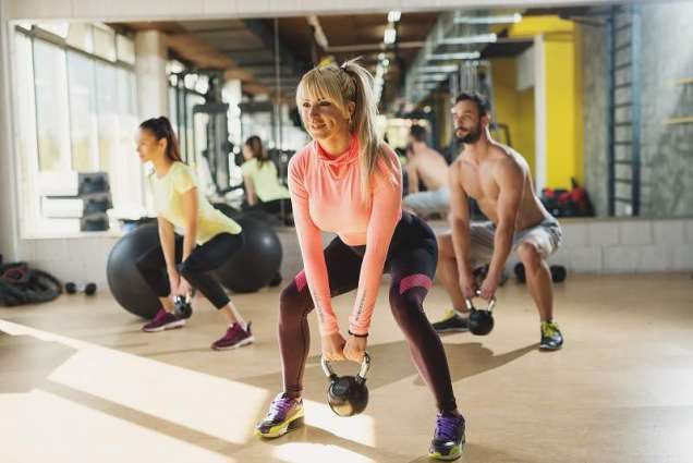 The UAE Is Set For 4 Days Of Free Fitness