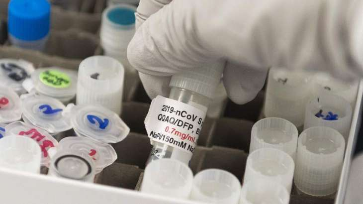 Vaccination of Moscovites Begins as Part of Trials of COVID-19 Vaccine - Deputy Mayor