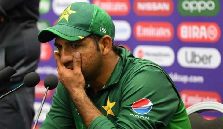 Sarfraz Ahmad responses to criticism over refusal to play third T20I against England