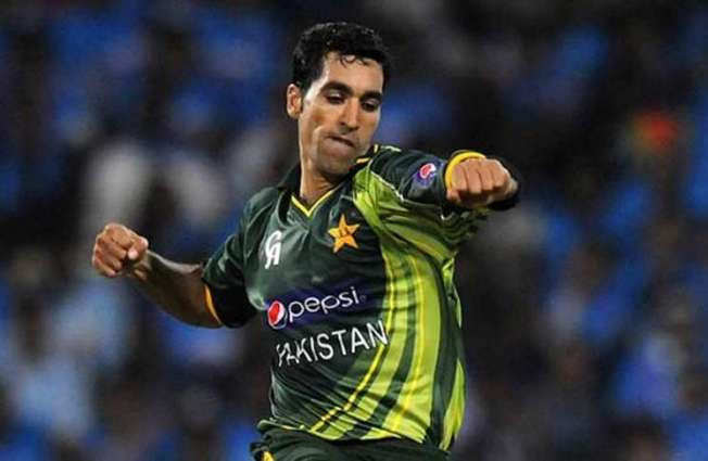 Pakistan Team should have performed better in England tour, says Umar Gul