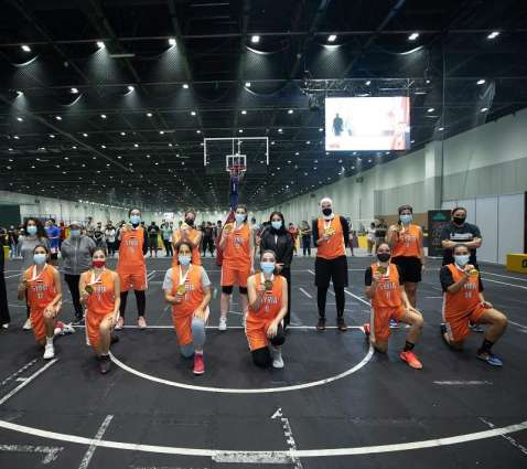 Indian shuttlers make a clean sweep at Dubai Sports Council's Community Club's Tournament