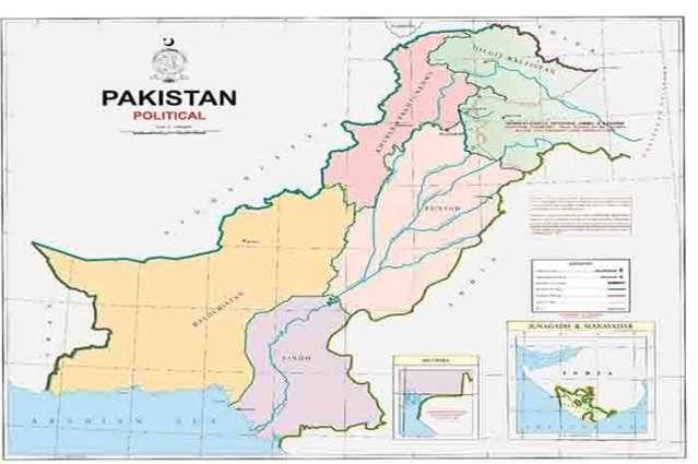 Pakistan's new map: SCO members reject Indian objection