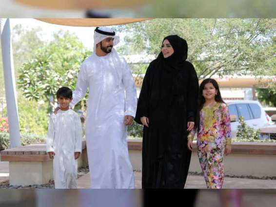 """ADJD Reinforces the Family Guidance Programmes with """"Reconciliation is Better"""" Initiative"""