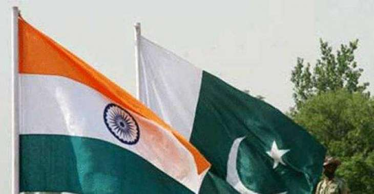 India Slams Pakistan for Presenting 'Fictitious' Map at SCO Meeting - Ministry