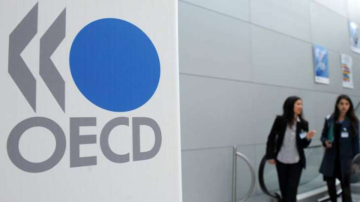 OECD Revises Up Forecast for US 2020 GDP Dynamics to 3.8% Drop