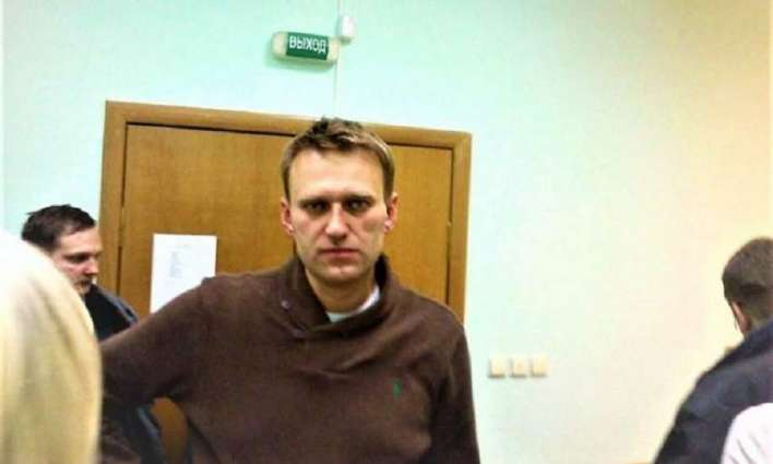 Swedish, French Doctors Took Navalny's Blood Samples - German Government