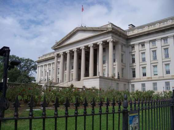 US Imposes Cyber-Related Sanctions on 2 Russian Nationals - Treasury