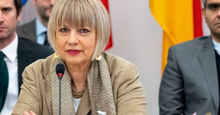 Germany Nominates Helga Schmidt for OSCE Secretary General